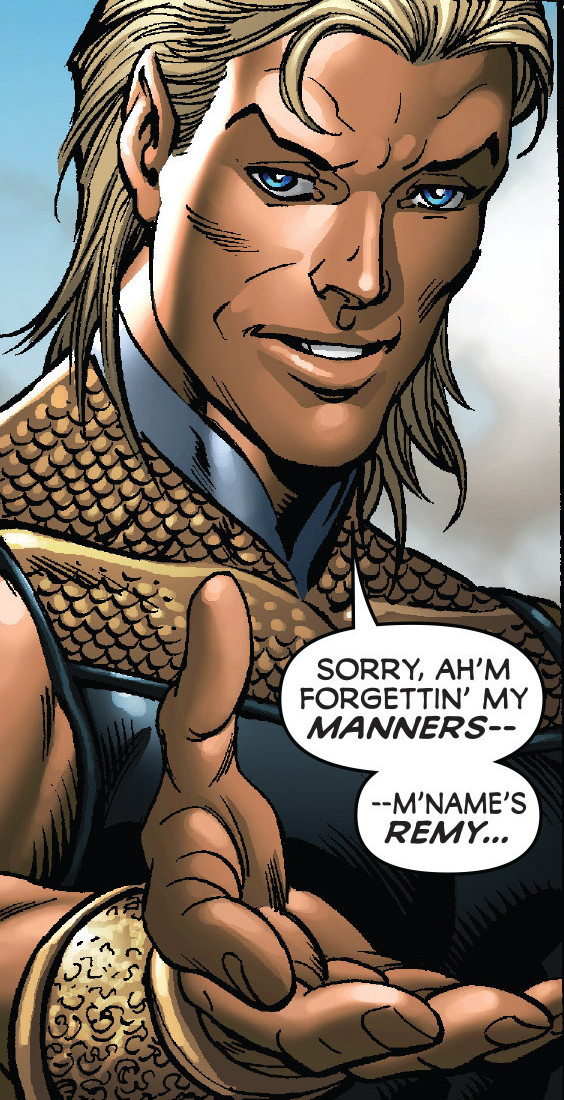 Gambit (Remy) (Earth-6706)