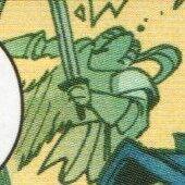 Gaveedra Seven (Project Doppelganger LMD) (Earth-18236) from Spider-Man Deadpool Vol 1 34 001.jpg