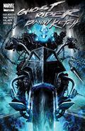 Ghost Rider - Danny Ketch Vol 1 1