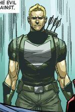 Hawkeye II (A.I