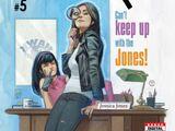 Hawkeye Vol 5 5
