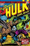 Incredible Hulk Vol 1 179