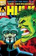 Incredible Hulk Vol 1 398