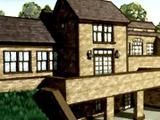 Invisible Manor