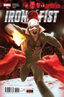 Iron Fist Vol 1 79