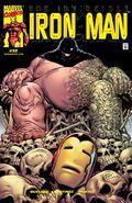 Iron Man Vol 3 32