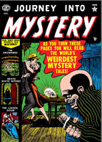 Journey into Mystery Vol 1 4