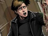 Kevin Ford (Earth-616)