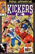 Kickers, Inc. Vol 1 5