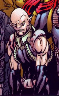 Kyle Gibney (Earth-5700)