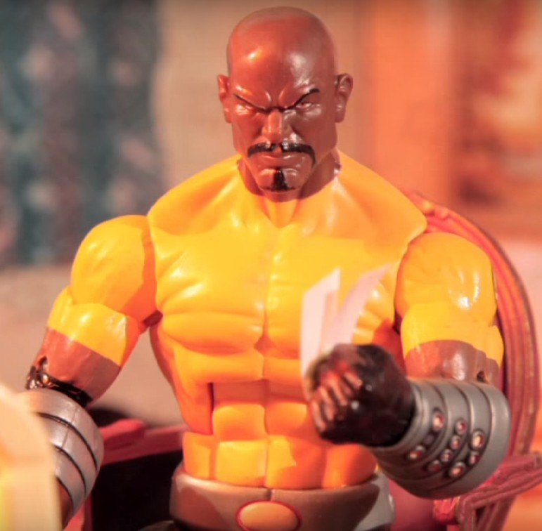 Luke Cage (Earth-93342)