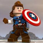 Margaret Carter (Captain America) (Earth-13122)