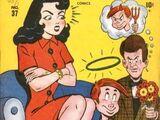 Margie Comics Vol 1 37