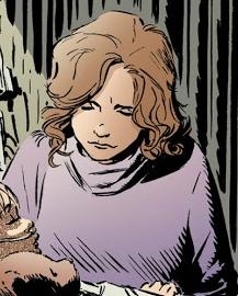 Maria Larue (Earth-616)