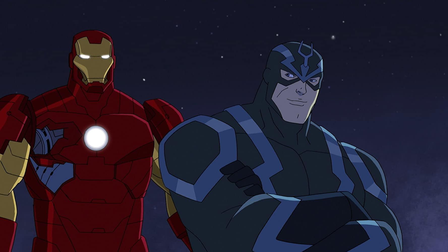 Marvel's Avengers Assemble Season 3 9