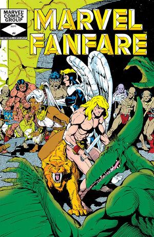 Marvel Fanfare Vol 1 4.jpg