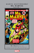Marvel Masterworks Ms. Marvel Vol 1 1