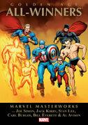 Marvel Masterworks Vol 1 55