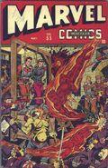 Marvel Mystery Comics Vol 1 55