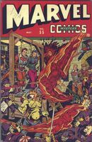 Marvel Mystery Comics Vol 1 55
