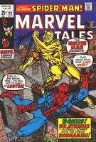 Marvel Tales Vol 2 28