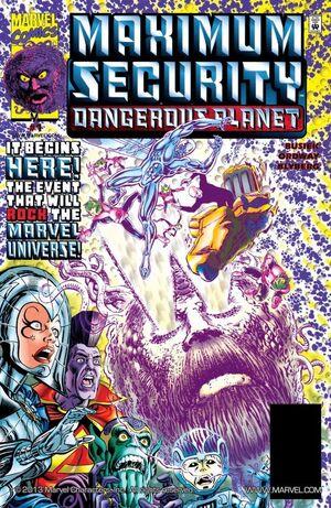 Maximum Security Dangerous Planet Vol 1 1.jpg