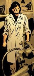 Michael Morbius (Earth-58163)