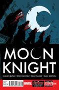 Moon Knight Vol 7 14