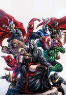 Ms. Marvel Vol 2 50 Textless