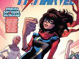 Ms. Marvel Vol 4 31