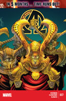 New Avengers Vol 3 27
