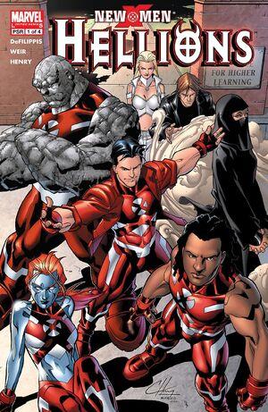 New X-Men Hellions Vol 1 1.jpg