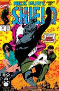Nick Fury, Agent of S.H.I.E.L.D. Vol 3 21