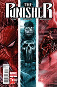 Punisher Vol 9 10