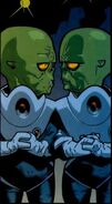 Spa-fon and Squa-tront (Earth-616) from Nextwave Vol 1 4 0001