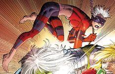 Spider-Girl (Earth-10943)