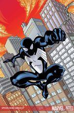 Spider-Man's Symbiote