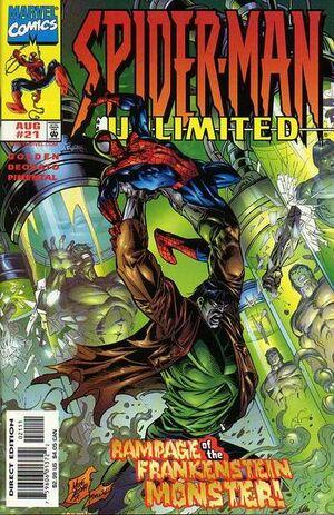 Spider-Man Unlimited Vol 1 21.jpg