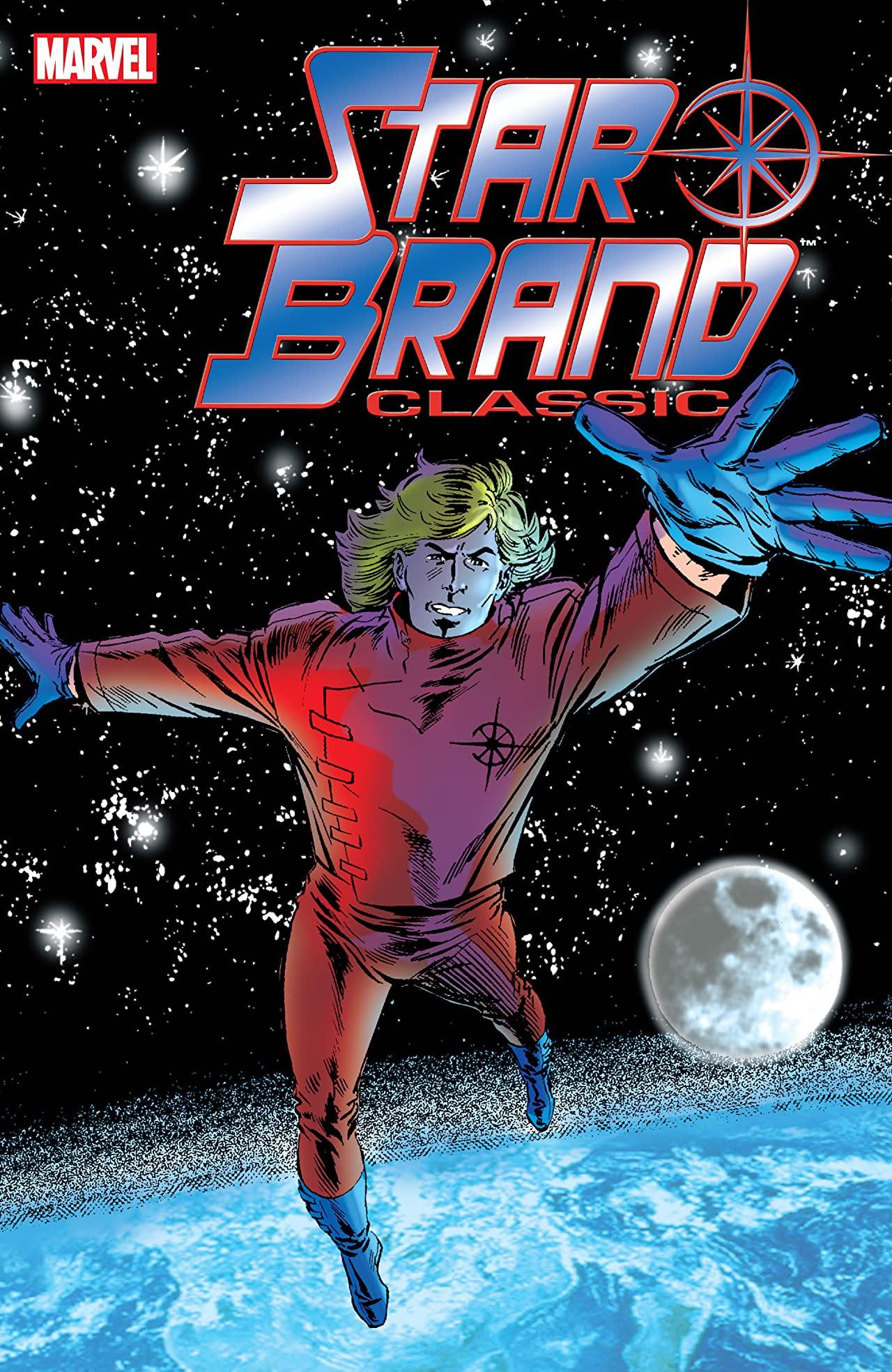 Star Brand Classic Vol 1 1