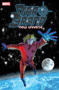 Star Brand New Universe Vol 1 1