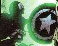 Steven Rogers (Earth-Unknown)