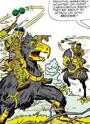 Swamp Men (Earth-616) X-Men Vol 1 10 001.jpg