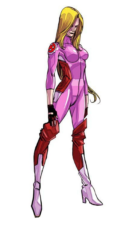 Tabitha Smith (Earth-24201)