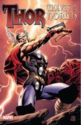 Thor Wolves of the North TPB Vol 1 1