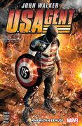U.S.Agent American Zealot Vol 1 1