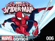 Ultimate Spider-Man Infinite Comic Vol 1 6