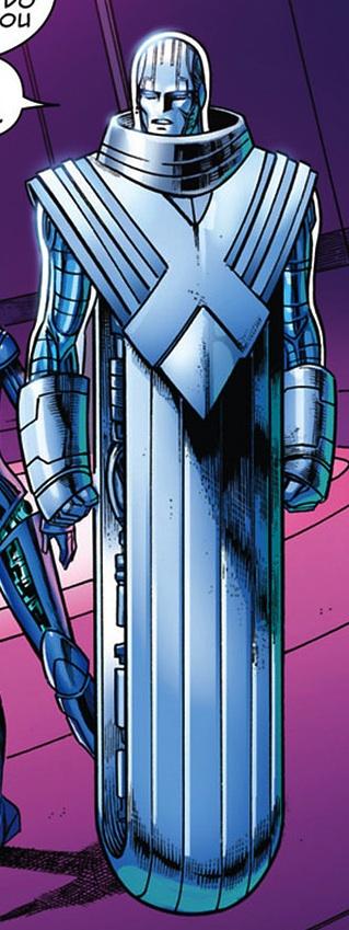 Unit (Earth-616)