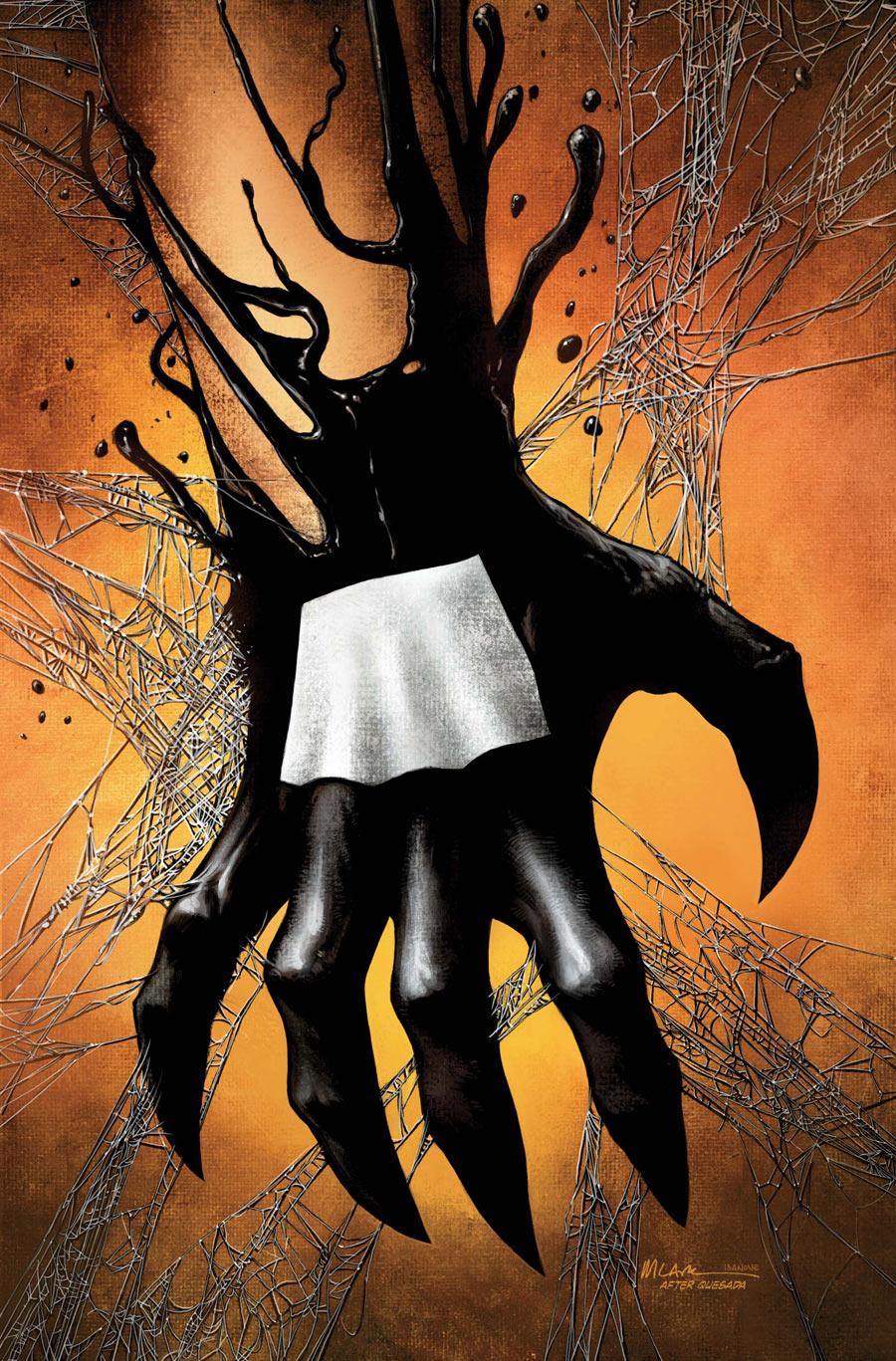 Venom Vol 2 9 Michael Lark Variant Textless.jpg
