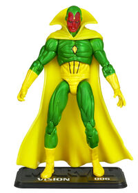 Vision (Earth-616) from Marvel Universe (Toys) Series II Wave VI 0001.jpg