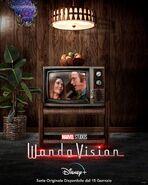 WandaVision poster ita 005